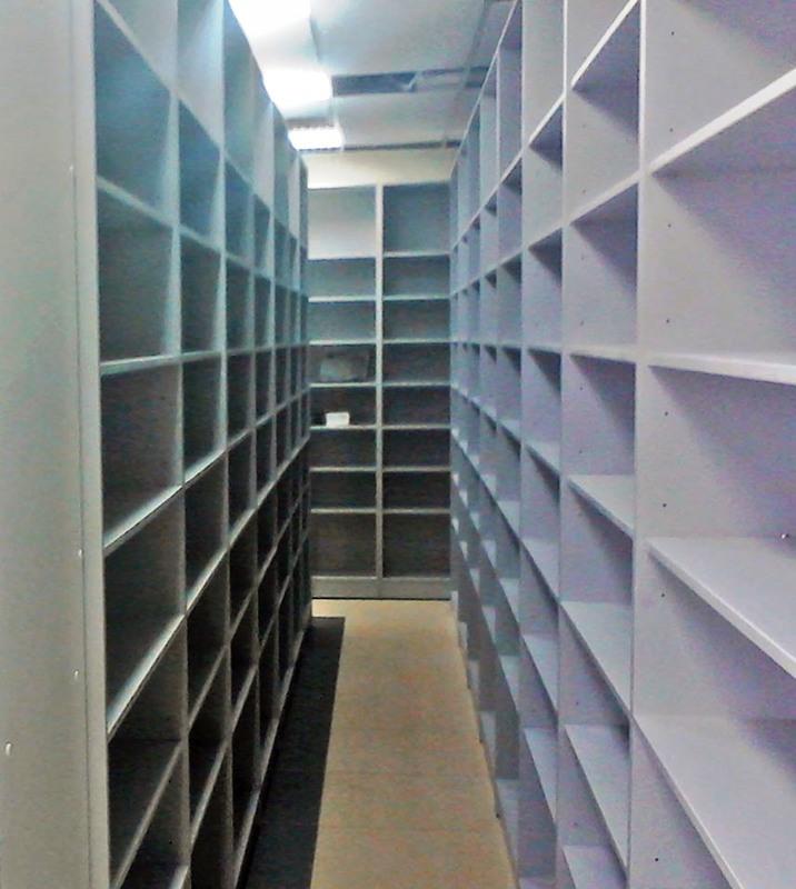 Торговая мебель-Мебель для аптеки «Модель 193»-фото2