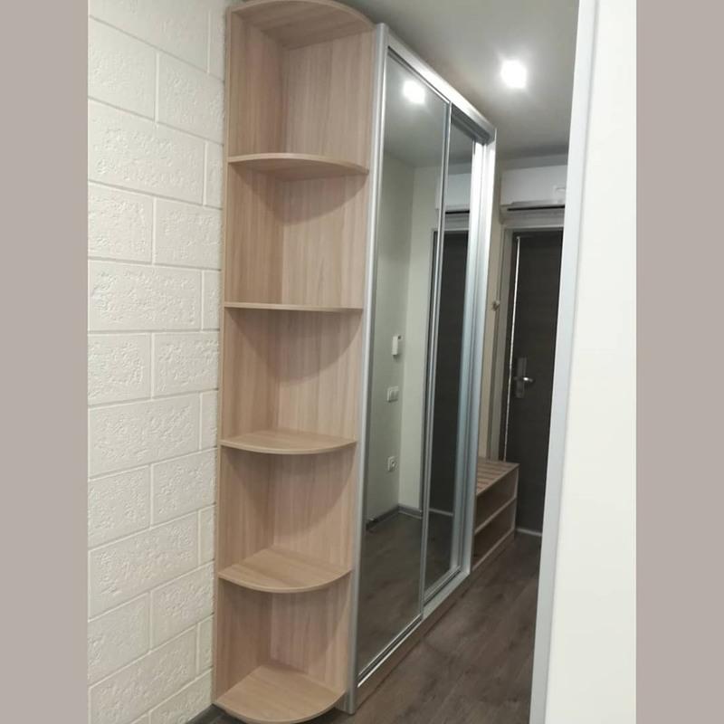 Торговая мебель-Мебель для гостиницы «Модель 225»-фото5