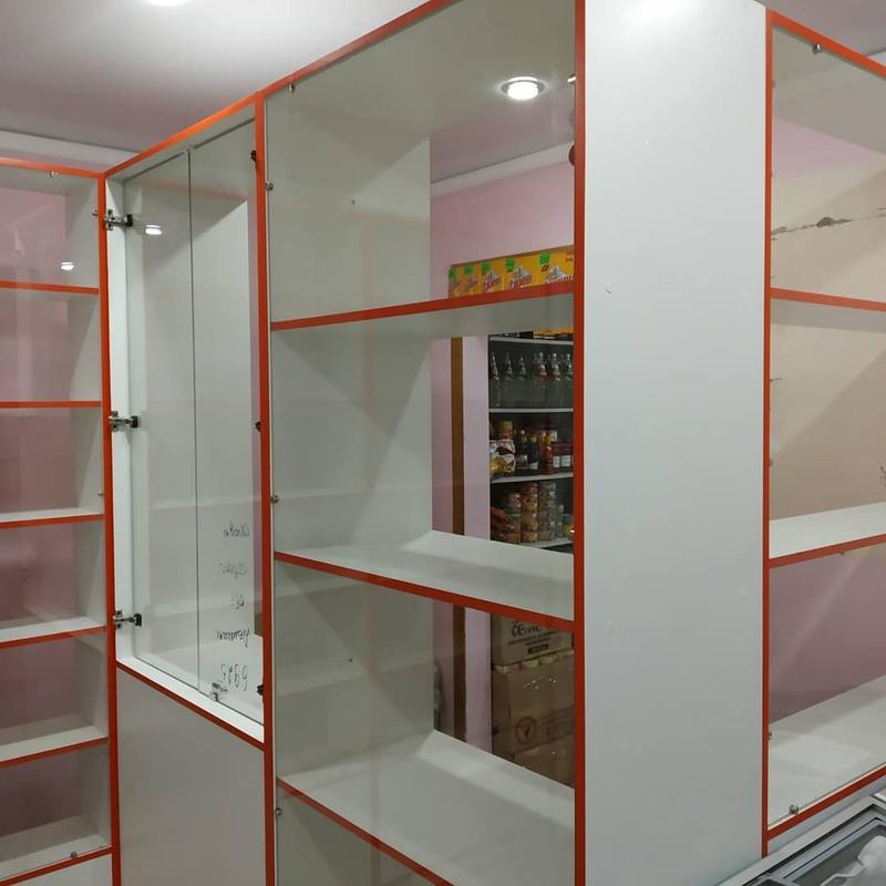 Магазин продуктов-Мебель для магазина «Модель 15»-фото3