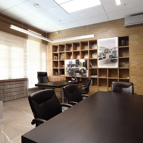 Офисная мебель-Офисная мебель «Модель 36»-фото2