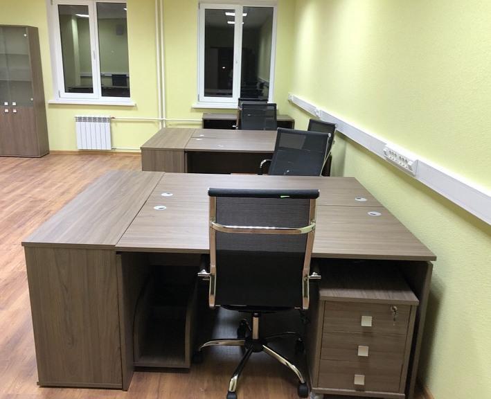 Офисная мебель-Офисная мебель «Модель 121»-фото4
