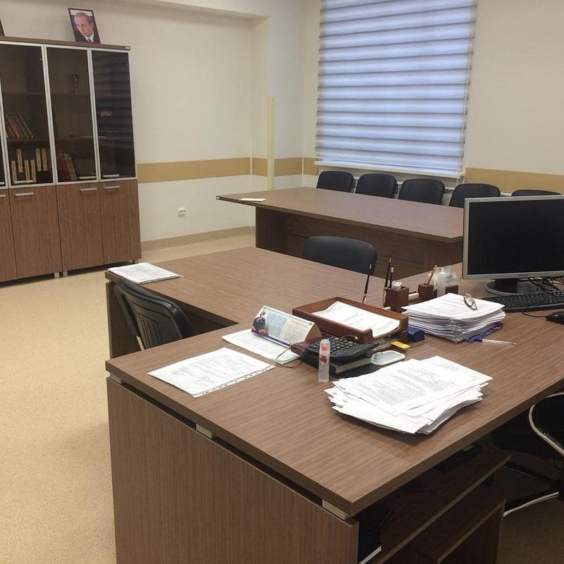 Офисная мебель-Офисная мебель «Модель 90»-фото2
