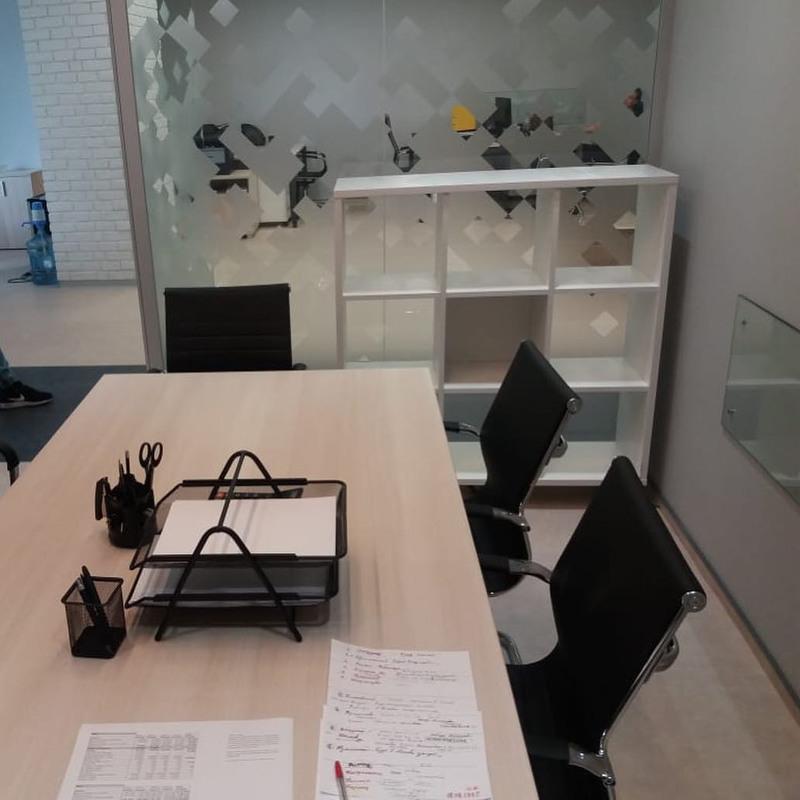 Офисная мебель-Офисная мебель «Модель 15»-фото5