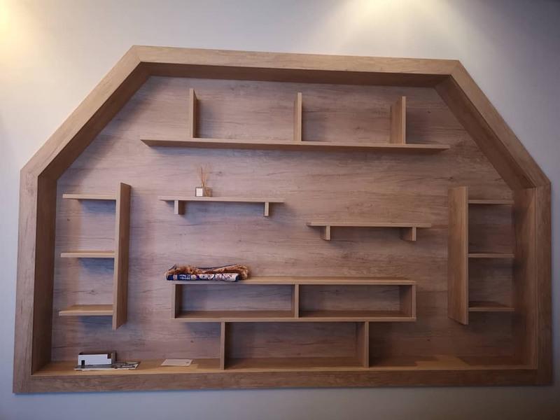 Мебель для спальни-Спальня «Модель 74»-фото2