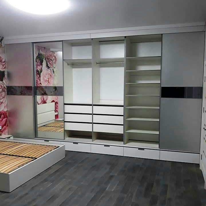 Мебель для спальни-Спальня «Модель 13»-фото1