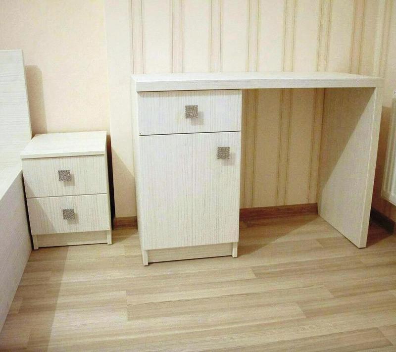 Мебель для спальни-Спальня «Модель 21»-фото2
