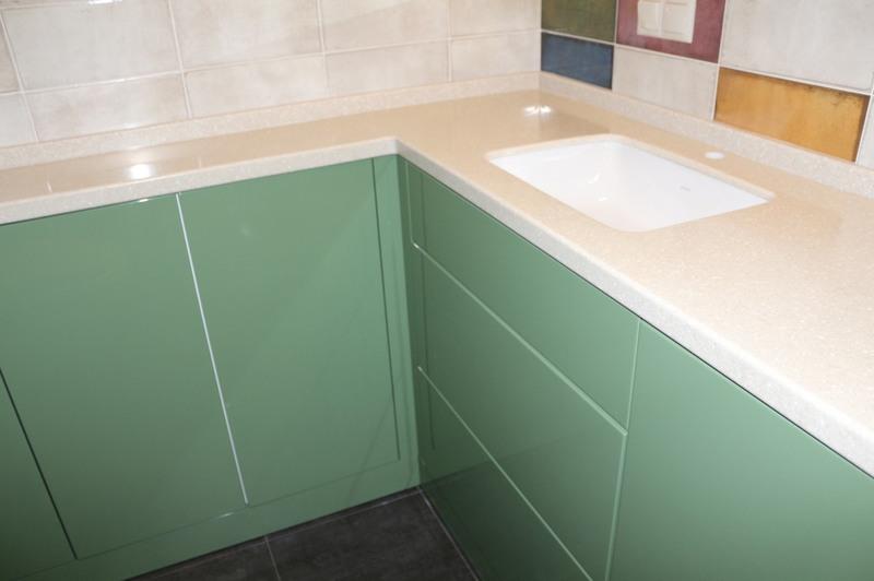 Мебель для ванной комнаты-Мебель для ванной «Модель 82»-фото5