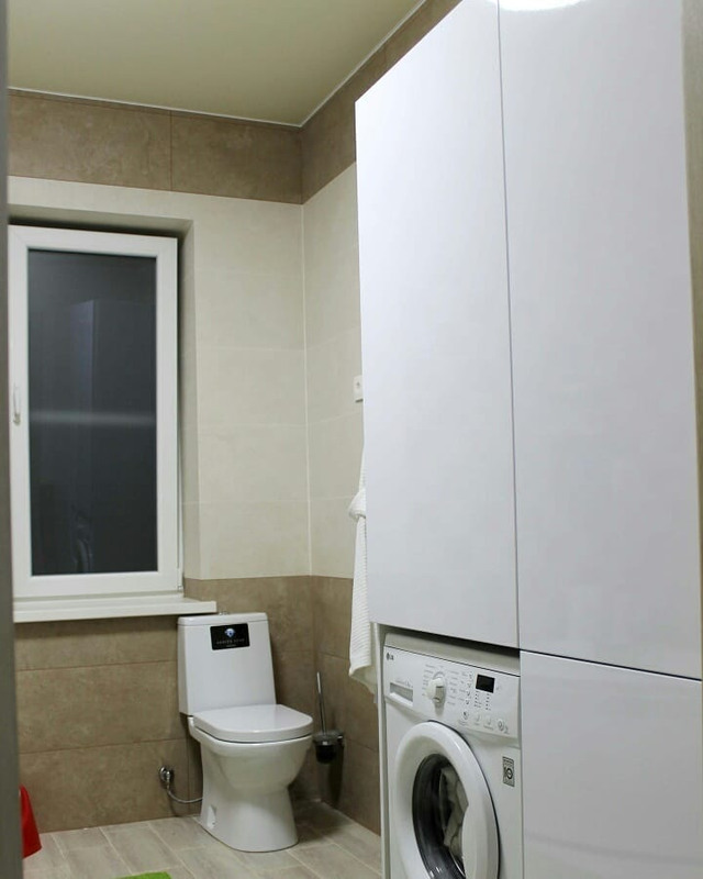 Мебель для ванной комнаты-Мебель для ванной «Модель 95»-фото3