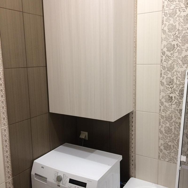 Мебель для ванной комнаты-Мебель для ванной «Модель 96»-фото2