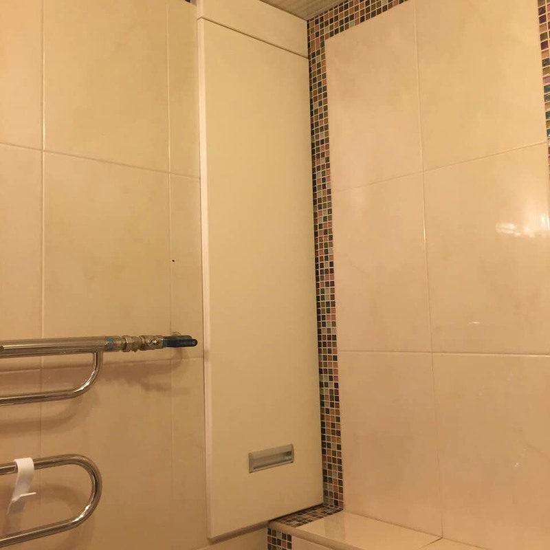 Мебель для ванной комнаты-Мебель для ванной «Модель 74»-фото2