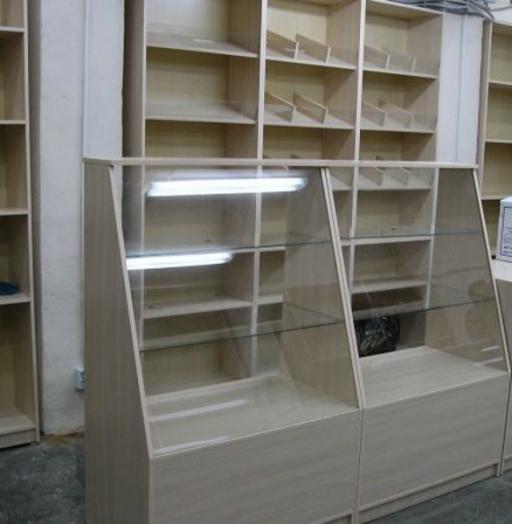-Мебель для магазина «Модель 20»-фото8