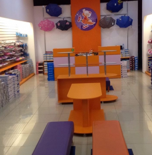 -Мебель для магазина «Модель 50»-фото8