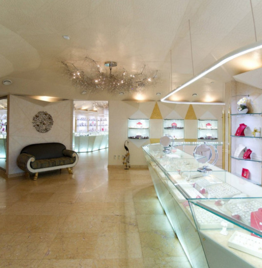 -Мебель для магазина «Модель 57»-фото1