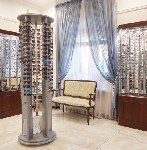 -Мебель для оптики «Модель 206»-фото11