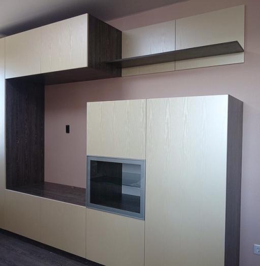 -Стенка в гостиную «Модель 27»-фото27