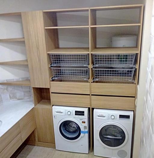 Мебель для ванной комнаты-Мебель для ванны «Модель 47»-фото2