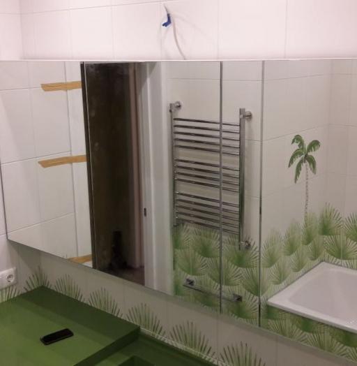 Мебель для ванной комнаты-Мебель для ванной «Модель 94»-фото9