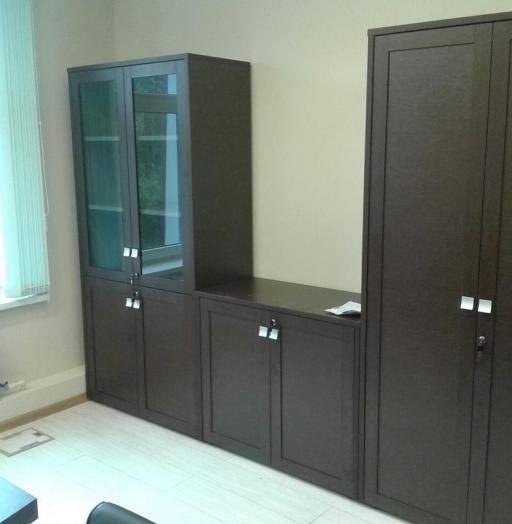 -Офисная мебель «Модель 12»-фото12