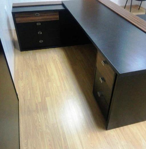 Офисная мебель-Офисная мебель «Модель 43»-фото3