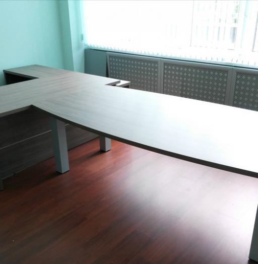 Офисная мебель-Офисная мебель «Модель 169»-фото5