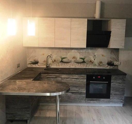 -Кухня из ЛДСП «Модель 397»-фото27
