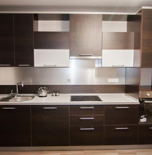 -Кухня из ЛДСП «Модель 151»-фото19