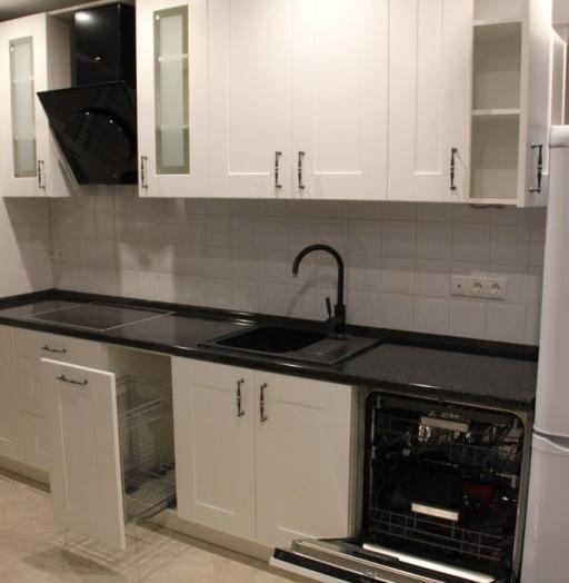 -Кухня из массива «Модель 175»-фото16