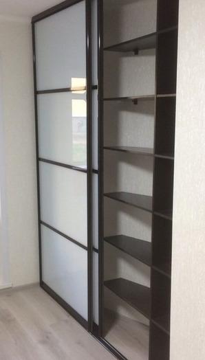 -Шкаф-купе из стекла с Oracal «Модель 75»-фото22