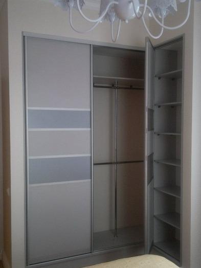 -Угловой шкаф-купе «Модель 226»-фото8